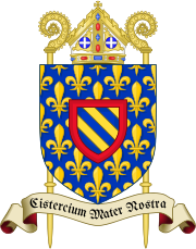 Arms of Ordo cisterciensis.svg