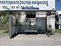 Arrêt Bus République Division Leclerc Avenue Division Leclerc - Bobigny (FR93) - 2021-04-25 - 1.jpg