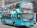 Arriva Midlands North 4207 FJ08LVT (8481999787).jpg
