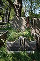 Art Deco grave City of London Cemetery Carleton 1935 brighter cooler.jpg