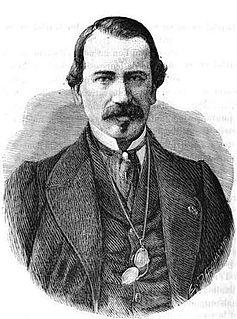 Louis Étienne Arthur Dubreuil, vicomte de La Guéronnière French diplomat