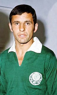 Luis Artime Argentine footballer