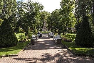 Hollandse Tuin (Artis)