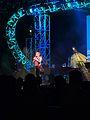 Ashley Brown at Epcot's Arts Festival (32279504292).jpg