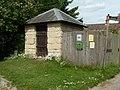 Ashwell Lockup - geograph.org.uk - 1321856.jpg