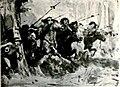 Ataque Mapuche a españoles por Subercaseaux.jpg
