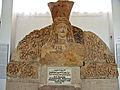 Atargatis, Nabatean, c.100 AD, Jordan Archaeological Museum.jpg