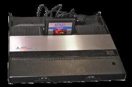 Atari wikip dia - Console de jeux a vendre ...