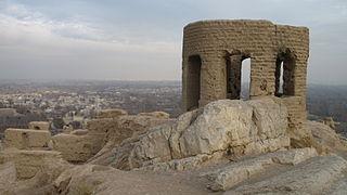Battle of Isfahan