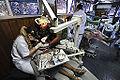 Atendimento odontológico no interior do navio tenente Maximiano durante Operação Ágata 6 (8091570817).jpg