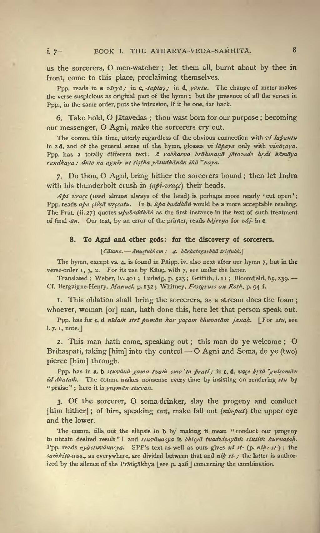 Page:Atharva-Veda samhita djvu/178 - Wikisource, the free online library