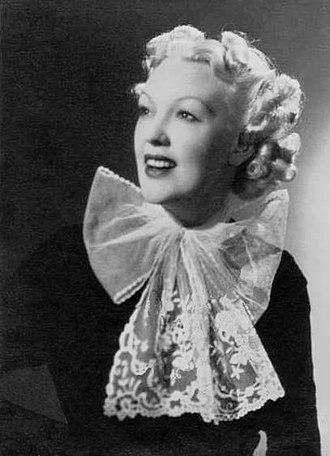 Jeanne Aubert - Jeanne Aubert (1926)