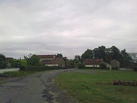 Aubous Village