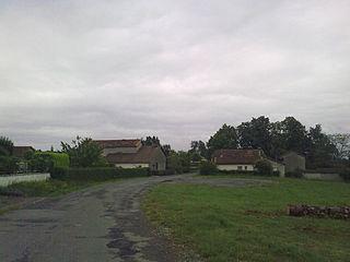 Aubous Commune in Nouvelle-Aquitaine, France