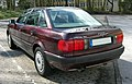 Audi 80 B4 20090329 rear.jpg