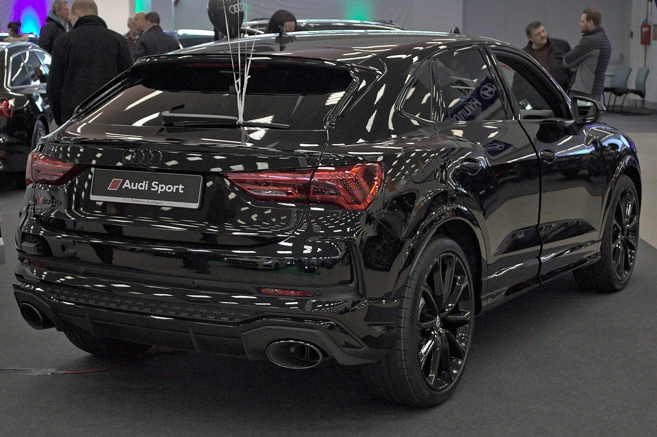 Kekurangan Audi Rs Q3 Perbandingan Harga