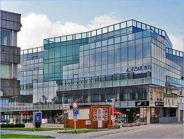 5af463090 Aupark (Žilina) – Wikipédia