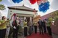 AusAID-DFID Joint Liason Office, Myanmar (10673219243).jpg