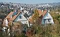Ausblick von der mittelalterliche Burg in Esslingen - panoramio.jpg