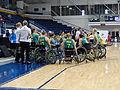 Australian Gliders at the 2014 Women's World Wheelchair Basketball Championship.jpg