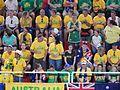 Australian fans at the 2016 Rio Paralympics (2).jpg