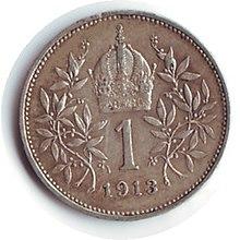Крона чья денежная единица сергиев посад герб описание