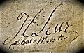 Autograph Jan Evert baron Lewe van Aduard.JPG