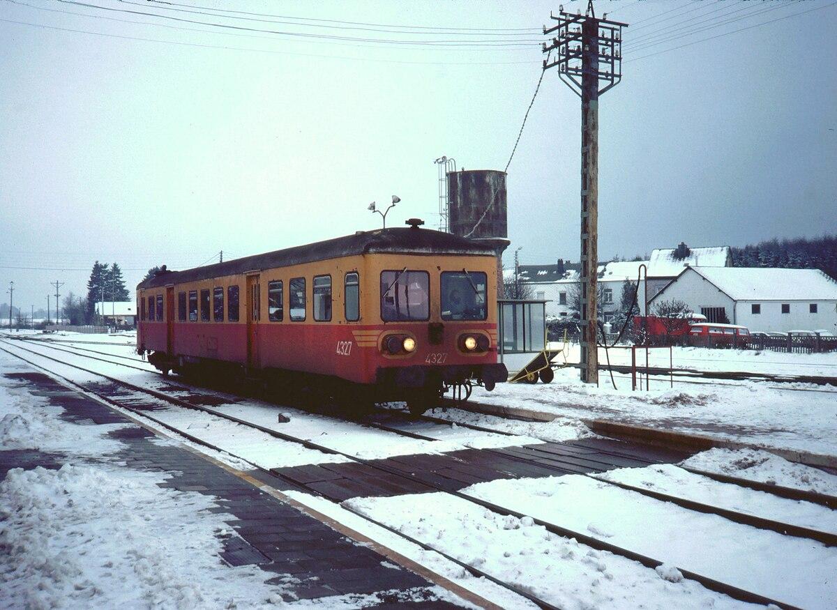 SNCB série 42-43-44-45 — Wikipédia