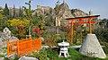 Autumn season in Butanic Garden فصل پاییز در باغ بوتانیکال تفلیس 38.jpg