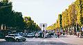 Avenue des Champs-Élysées, Paris September 2013 001.jpg