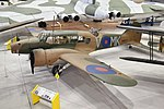 Avro Anson I 'N4877 - MK-V' (G-AMDA) (28430645729).jpg
