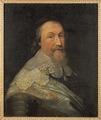 Axel Oxenstierna af Södermöre (1583-1654), Count and - Nationalmuseum - 15320.tif