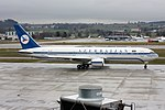 Azerbaijan Government Boeing 767-32L-ER 4K-AI01 (22717656924).jpg