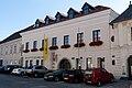 Bürgerhaus, Klosterneuburg, Rathausplatz 7 011.jpg