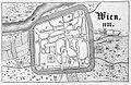 BERMANN (1864) p68 Plan von Wien ca. 1177.jpg