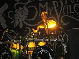 Michael Thomas (musician) - Image: BFMV Michael Thomas