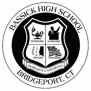 Bassick High School Public school in Bridgeport, Connecticut, United States