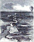 BIRDS-EYE VIEW OF FORT HUMAITA, PARAGUAY (Taken from Allen's Baloon).jpg