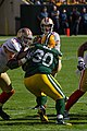 BJ Raji - San Francisco vs Green Bay 2012.jpg