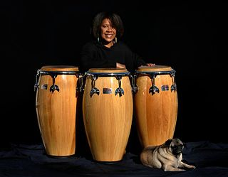 Bobbye Hall American percussionist (born 1950)