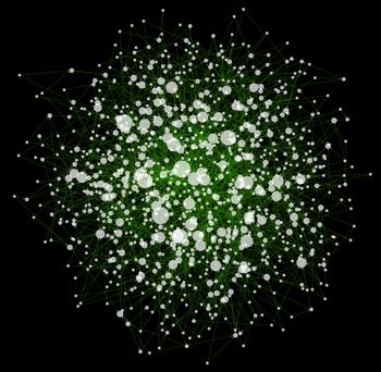 複雑ネットワーク - BIGLOBE
