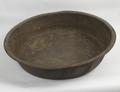 Bacinella tonda da affioramento (serie di 3) - Musei del cibo - Parmigiano - 010.tif