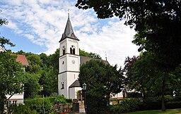 Bad Soden, evangelische Kirche