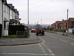 Baginton - Coventry Road 18f07.JPG