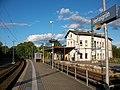 Bahnhof Herlasgrün Gleis 2 (Reichenbach–Plauen).jpg