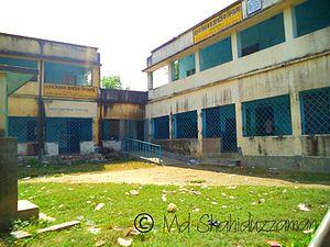 Naldahari - Bairbona Primary School