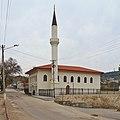 Bakhchysarai 04-14 img06 Orta Juma Jami Mosque.jpg