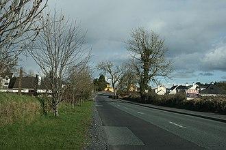 Ballinalee - Ballinalee, County Longford, Ireland