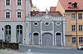 Bamberg, Unterer Kaulberg 4, von Südosten, 20151009-003.jpg