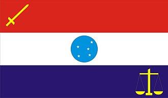 Sairé - City Flag
